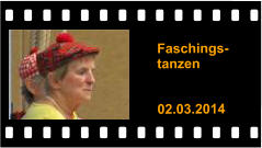 Faschings- tanzen   02.03.2014