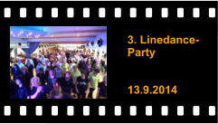 3. Linedance-Party   13.9.2014