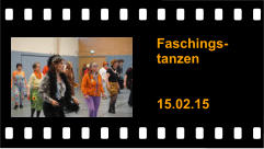 Faschings- tanzen   15.02.15